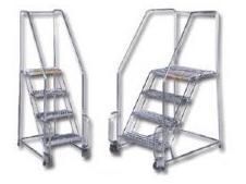 Ladders-Stainless Steel ladders