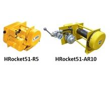 DAVID ROUND GENERAL PURPOSE WINCH